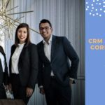 CRM Software for Corporate Event Planners