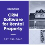 CRM software for rental property managers