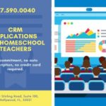 Homeschool Teachers can Use CRM Software for Success