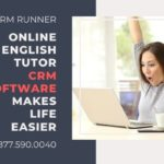 Online English Tutor CRM Software Makes Life Easier
