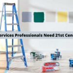 Interior Painting Services Professionals Need 21st Century CRM Software