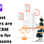 Podcast Producers are Using CRM Software for Four Reasons