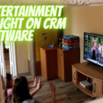 Home Entertainment Shines a Light on CRM Software