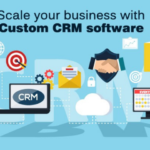 How CRM software is garnering interest among large and small businesses?