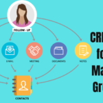 CRM Software for Contact Management Grows Leads