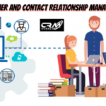 Today's Contact Relationship Management – CRM Software