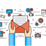 CRM and Email marketing : The powerful and dynamic duo for marketers
